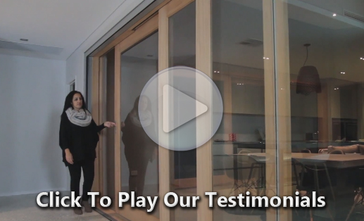 Who are we? & Harvest Doors | Perthu0027s Best Door Supplier