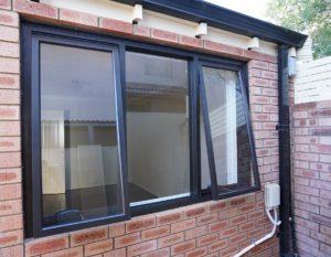 Aluminium Awning Windows Perth