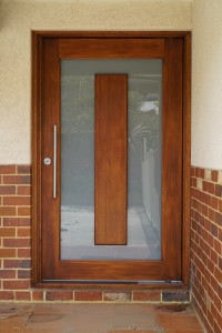 Pivot Doors 1
