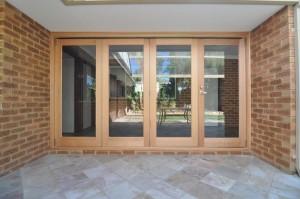 Bi Fold Doors 5
