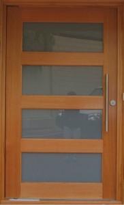 Pivot Doors 4