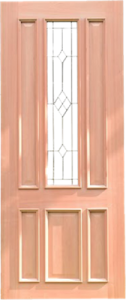 Entrance Doors 7
