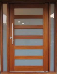 Pivot Doors 6