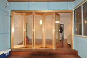 Bi Fold Doors 6