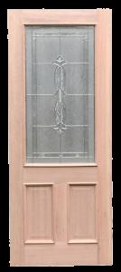 Entrance Doors 16