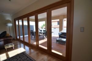 Bi Fold Doors 7