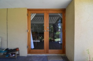 French Doors 1