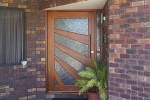 Pivot Doors 12