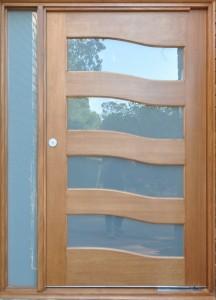 Pivot Doors 5