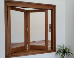 Bifold Windows 1