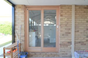 External Sliding / Stacking Doors 2