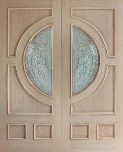 Entrance Doors 15